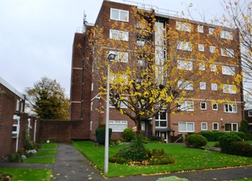 Thumbnail 1 bed flat to rent in Selwood Flats, Doncaster Road, Rotherham