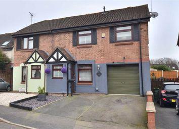 3 bed semi-detached house for sale in Blaisdon Close, Abbeymead, Gloucester GL4