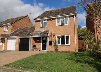 Thumbnail 3 bed link-detached house for sale in Popes Meade, Highnam, Gloucester