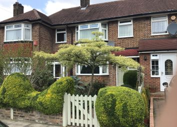 3 bed terraced house for sale in Sunley Gardens, Perivale, Greenford UB6