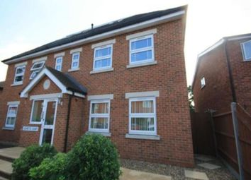 Thumbnail 2 bed flat for sale in Chaucer Road, Ashford