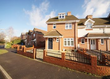 Thumbnail 3 bed end terrace house for sale in Holt Lane, Hook