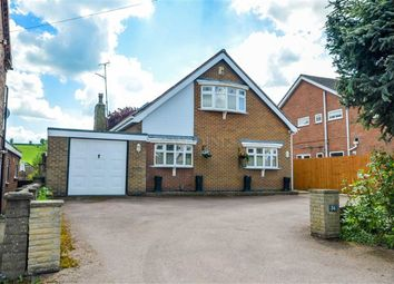 Thumbnail 5 bed detached bungalow for sale in Bonner Lane, Calverton, Nottingham