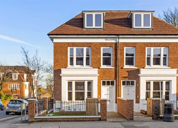 Thumbnail 6 bed semi-detached house for sale in The Pavement, Worple Road, London