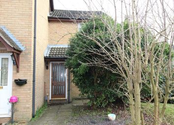 Thumbnail 1 bed property to rent in Lowry Drive, Houghton Regis, Dunstable