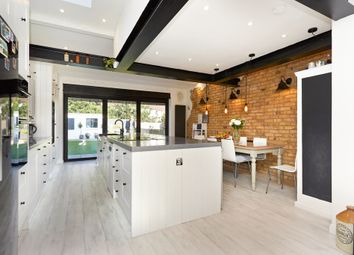 Thumbnail 4 bed semi-detached house for sale in Douglas Road, Kingston Upon Thames