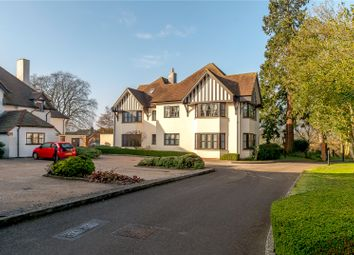 Thumbnail 2 bed flat for sale in Stretton Close, Penn, High Wycombe, Buckinghamshire