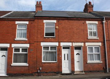 Thumbnail 2 bedroom terraced house to rent in St. Thomas Road, Coventry