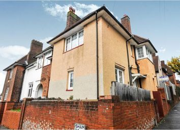 Thumbnail 2 bedroom end terrace house for sale in Tylecroft Road, London