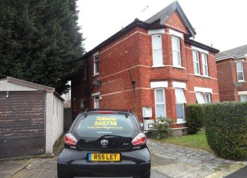 Thumbnail 6 bed property to rent in Heron Court Road, Winton, Bournemouth