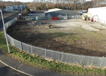 Thumbnail Land to let in Land, Factory Road, Sandycroft, Flintshire