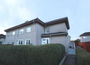 Thumbnail 3 bed cottage for sale in Monach Road, Cranhill, Glasgow