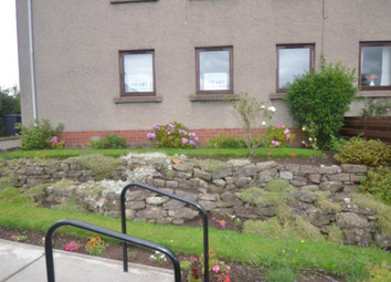 Thumbnail 2 bed maisonette to rent in Strachans Park, Brechin