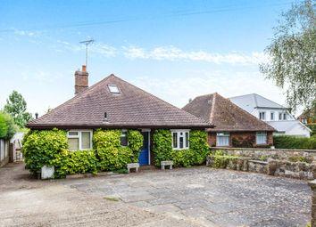Thumbnail 2 bedroom detached bungalow for sale in Withyham Road, Groombridge, Tunbridge Wells