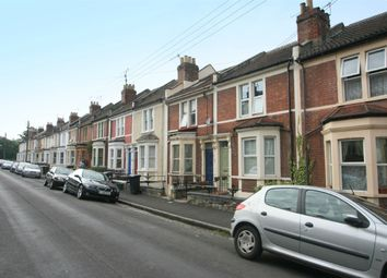 Thumbnail 6 bed shared accommodation to rent in Cotswold Road, Windmill Hill, Bristol