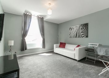Thumbnail 1 bed flat for sale in Combie Street, Oban