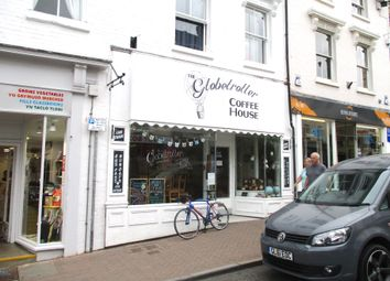 Thumbnail Restaurant/cafe to let in 47 Broad Street, Ross On Wye