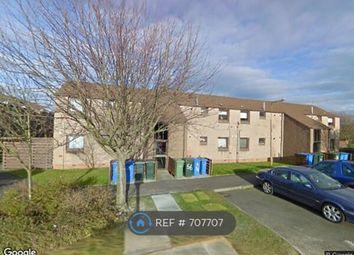 Thumbnail 1 bedroom flat to rent in Sealock Court, Grangemouth