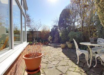 Thumbnail 2 bed bungalow for sale in Falcon Close, Stevenage