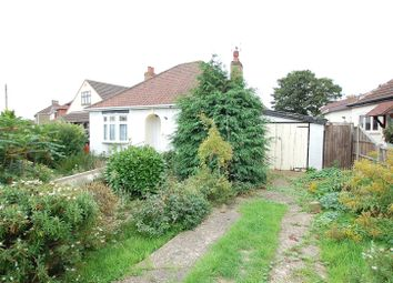 Thumbnail 3 bed bungalow for sale in Maybrick Road, Hornchurch