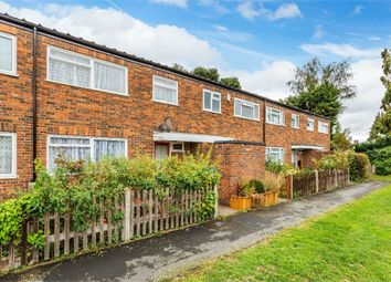 Thumbnail 3 bed terraced house for sale in Rodney Green, Walton-On-Thames, Surrey