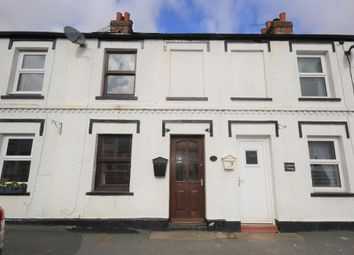 Thumbnail 2 bed terraced house for sale in Cooks Row, Muston, Filey