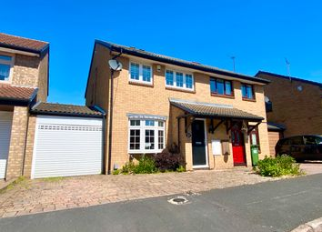 Thumbnail Semi-detached house for sale in Juniper Way, Harold Wood, Romford