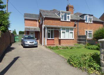 Thumbnail 3 bed semi-detached house for sale in Bridge Street, Ledbury