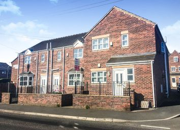 Thumbnail 2 bed flat for sale in High Street, Crofton, Wakefield