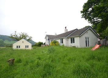 Thumbnail 4 bed cottage for sale in Llanfair Road, Abergele
