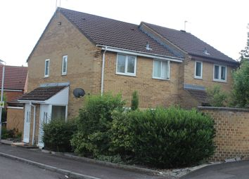 Thumbnail 1 bed semi-detached house to rent in Brake Close, Kingswood