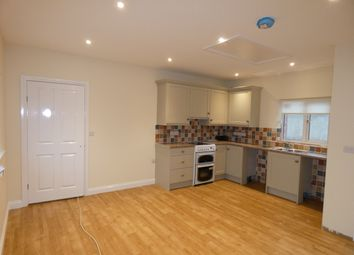 Thumbnail 2 bed bungalow to rent in Meare Green, North Curry