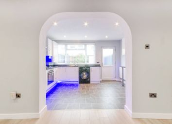 Thumbnail 3 bed terraced house for sale in Berwick Road, Canning Town