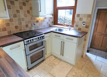 Thumbnail 2 bed terraced house to rent in Tarbet Street, Lancaster