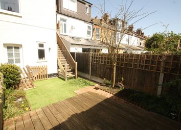 Thumbnail 2 bed flat to rent in Pall Mall, Leigh-On-Sea