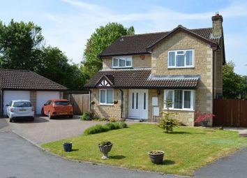 4 bed detached house for sale in Braysdown Close, Peasedown St. John, Bath BA2