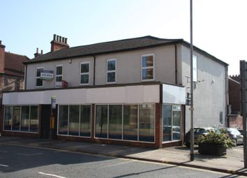 Thumbnail Retail premises for sale in 150-154 Northgate, Darlington