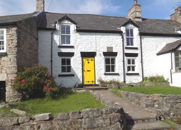 Thumbnail 2 bed cottage to rent in School Street, Henllan, 5Ba.
