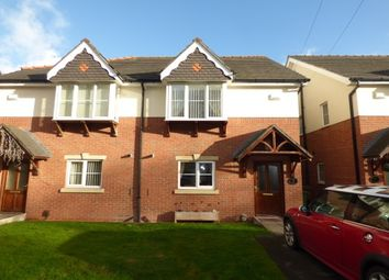 Thumbnail 3 bed semi-detached house to rent in Highfield Mews, Highfield South, Rock Ferry