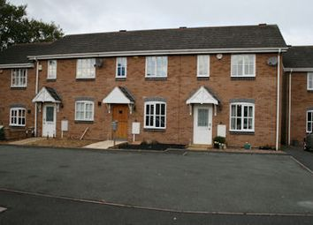 Thumbnail 2 bed end terrace house to rent in Snowdrop Meadow, Telford