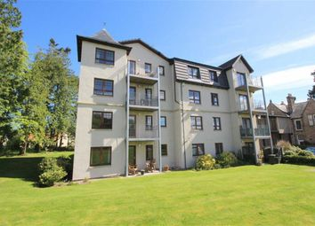Thumbnail 2 bedroom flat for sale in 2, Firhall House, Nairn