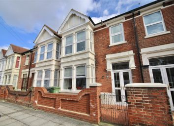 4 bed terraced house for sale in Kenyon Road, Portsmouth PO2