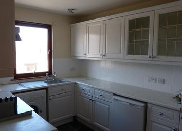 Thumbnail 2 bed flat to rent in Pansport Court, Elgin