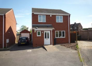 Thumbnail 3 bed property to rent in Hartshill Road, Hartshorne, Swadlincote, Derbyshire