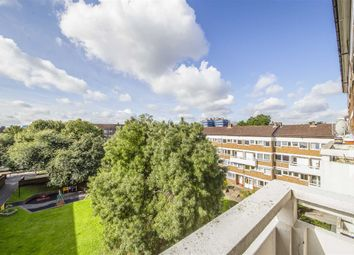 Thumbnail 2 bed flat to rent in Pownall Road, London