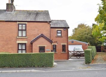 Thumbnail 3 bed cottage for sale in Stakepool, Preston