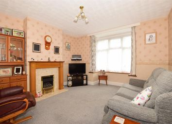 Thumbnail 3 bed semi-detached house for sale in Albany Road, Newport, Isle Of Wight