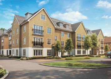 "Thumbnail 1 bed flat for sale in ""Maple Court"" at Langley Road, Langley, Slough"