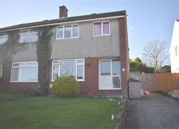 Thumbnail 3 bedroom semi-detached house for sale in Maes-Y-Coed, Gorseinon, Swansea