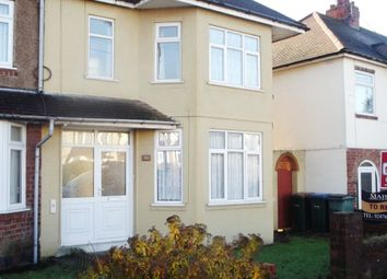 Thumbnail 3 bed end terrace house to rent in Lichfield Road, Coventry